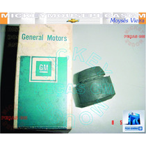 Coxim Do Radiador Lateral (borracha) Chevette 73-94