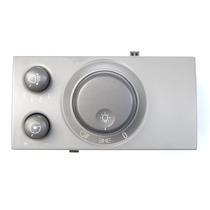 Botão Interruptor Farol Com Regulagem Elétrica Gm Meriva