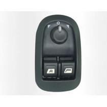 Interruptor Peugeot 206 C/ Comando Retrovisor