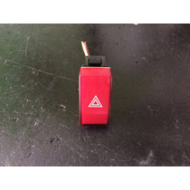 Botão Interruptor Pisca Alerta Honda City