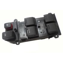 Botão Comando Interruptor Vidro Elétrico Honda New Fit City