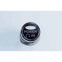 Interruptor Botão Start Stop Power Edge Ecosport Com Plug