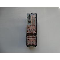 Botão Interruptor Vidro Elétrico Nissan Tiida