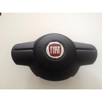 Tampa Capa Airbag Volante Fiat Uno Vivace/ Way Original