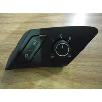 Botão Interruptor Retrovisor Eletrico/trava Vw Golf 2014/...