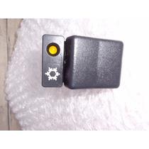 Botão Interruptor Ar Condicionado Omega Cd Gls Gl 93 A 98