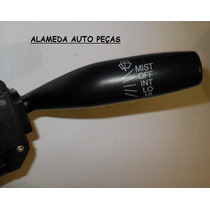 Alavanca Chave De Limpador Civic 2001 A 2006