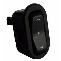 Botão Interruptor Simples Vidro Elétrico Celta Meriva Astra