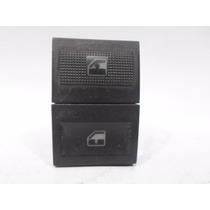 Botão Vidro Interruptor Gol Bola G3 Original Cx58