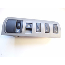 Comando Painel Interruptor Farol/tanque/porta Malas Fluence