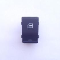 Botao Acionador Vidro Elétrico Fox/g4/g5 Simples