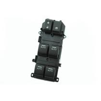 Comando Interruptor Vidro Elétrico Honda Civic 12 - 15