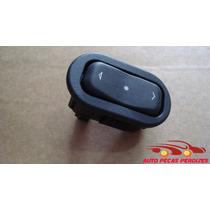 Botão Interruptor Vidro Eletrico Corsa Meriva Astra Celta