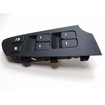 Interruptor Botão Comando Vidro Elétrico Kia Cerato Original