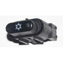 Botão Interruptor Do Ar Condicionado Celta / Prisma 07 A 12