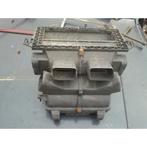 Caixa Evaporadora Do Ar Quente Escort Zetec