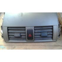 Difusor Do Ar Central Corolla 2011