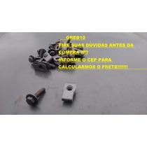 Parafusos Presilha 3\8 Para-lama Ford F350 F4000 Novo