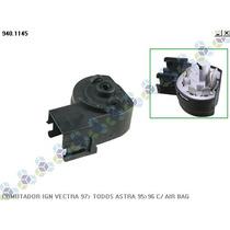 Comutador Ignição Vectra Direção Fixa 97/05 - Facobras