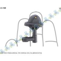 Bico Ejetor Brucutu Agua Gm Corsa Traseiro - Ls