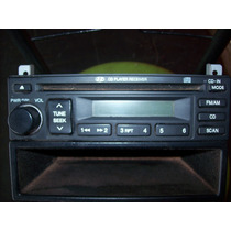 Radio Toca Cd Original Hyundai Tucson