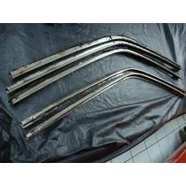 Friso De Calha ( Roofrail ) Dodge Charger Rt Dart Magnum 318