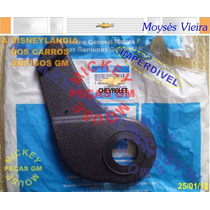 Capa Grafite Reclinador Motorista Kadett E Tigra 97-98