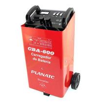 Carregador Baterias Cba600 Planatc / Loja Do Reparador