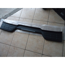Soleira Para-choque Traseiro Blazer - 93289621