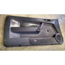 Forro Porta P/ Vidro Controle Manual Gol G4 2 Portas L/e