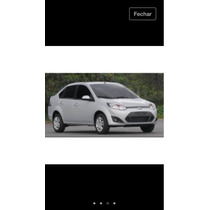 Kit Direção Hidráulica E Kit De Ar Condicionado Ford Fiesta