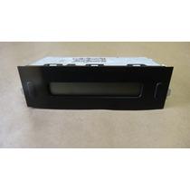 Computador De Bordo Do Citroen C3 / 206 / 207 Ref.96616375xt