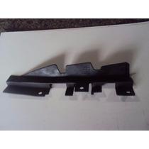 Defletor Lateral Esquerdo Do Radiador - Meriva - 93329414