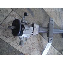Coluna Direcao Escamotiavel S10 Blazer