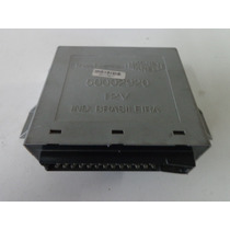 859 - Modulo Central De Alarme Fiat Tempra 1995 / 1999