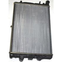 Radiador Gol/parati/saveiro G2/g3/g4, C/ar, Bcl, Ano 95 À 08