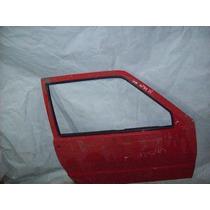 Porta Dianteira Direita Fiat Uno 82 A 2003 2 Portas Origina