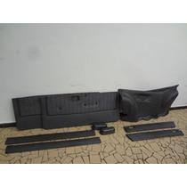 Forros Porta Completos Escort Hobby 94/95 Originais Ford