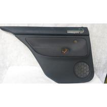 Forro Porta Traseiro Esquerdo Golf Sapão 2000 A 2012
