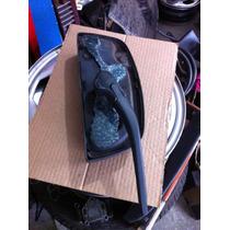 Maquina Limpador Vidro Tras C/ Fechadura Peugeot 206 207 Sw
