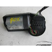 Motor Limpador De Para-brisa Vw Fox