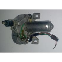 Motor Limpador Traseiro Ford Escort Hobby 93 94 95 96 Bosch