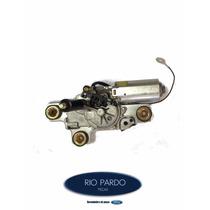 Motor E Suporte Limpador Vidro Traseiro Focus Hatch 2000/09