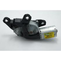 Motor Limpador Traseiro Gol G4 G5 Fox Spacefox Original Vw