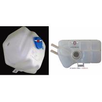 Reservatorio Agua Radiador Omega 3.0 E 4.1 + Reser Parabrisa