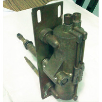 Limpador Para-brisas Onibus Motor Ar Pneumatico Ciferal Dino