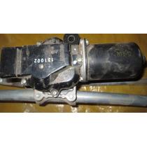 Maquina Motor Limpador Parabrisa Sucata Gm S10 2012 2013 14