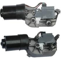 Kit Limpador Parabrisa Uno Motor C/temp.+ Bombinha + Palheta