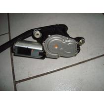 Motor Limpador Traseiro Completo Palio Fire Sapão 2004..2015