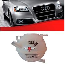 Reservatorio Agua Radiador Audi A3 2007 A 2011 - 1k0121407a
